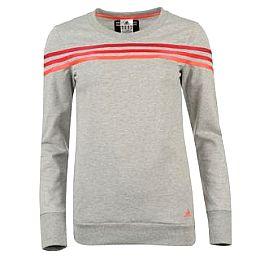 Купить adidas Iconic Sweatshirt Ladies 2400.00 за рублей