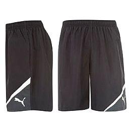 Купить Puma Spirit Woven Shorts Mens 1800.00 за рублей