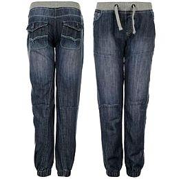 Купить Voodoo Dolls Cuffed Jeans Girls 1750.00 за рублей