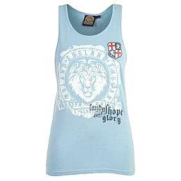 Купить England Lion Vest Ladies 650.00 за рублей