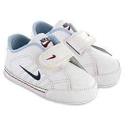 Купить Nike 1st Court Tradition Crib Trainers 2000.00 за рублей