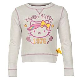 Купить Hello Kitty Kitty Fleece Jumper Infant Girls 800.00 за рублей