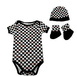 Купить Calvin Klein 3 Pack Baby Boys Set 1750.00 за рублей