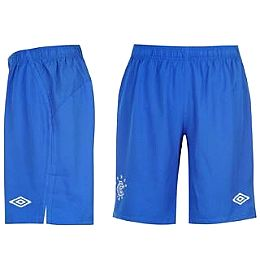 Купить Umbro Rangers Away Shorts 2012 2013 Uns 1700.00 за рублей