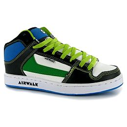 Купить Airwalk Rock Mid Junior 2550.00 за рублей
