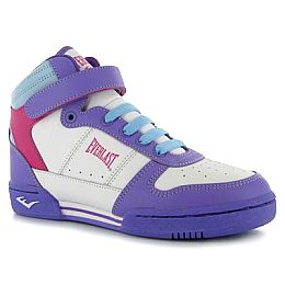 Купить Everlast Sneaks Hi Top Trainers Ladies 2000.00 за рублей