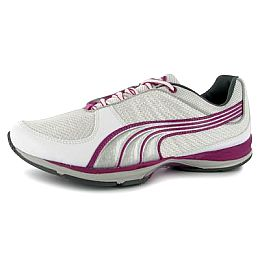 Купить Puma Wylie Mesh Ladies 2450.00 за рублей