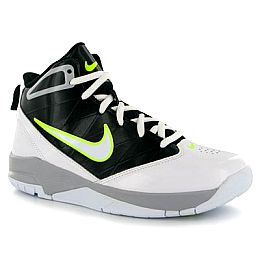Купить Nike Hyped II Junior 2550.00 за рублей
