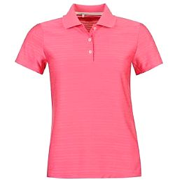 Купить adidas Text Golf Polo Shirt Ladies 2450.00 за рублей