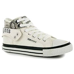 Купить British Knights Roco Mix Ladies Skate Shoes 2300.00 за рублей