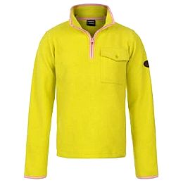 Купить Donnay Quarter Zip Polar Fleece Junior Girls 750.00 за рублей
