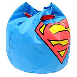 Купить Superman Gym Bag 700.00 за рублей
