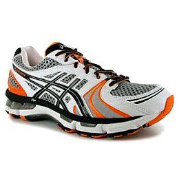 Купить Asics Gel Kayano 18 Mens Running Shoes 8050.00 за рублей
