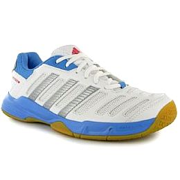 Купить adidas Essence 10 Ladies Indoor Court Trainers 3100.00 за рублей
