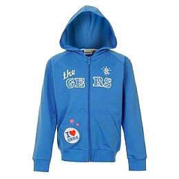 Купить Rangers Stud Hoody Infants 1850.00 за рублей