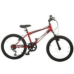 Купить Sabre Trace Boys MTB 20 inch 5150.00 за рублей