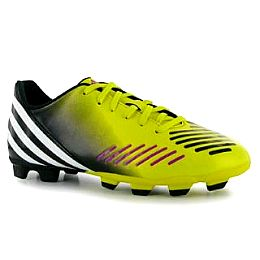 Купить adidas Predito FG Childrens Football Boots 2450.00 за рублей