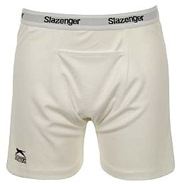 Купить Slazenger Cricket Boxer Shorts Mens 800.00 за рублей