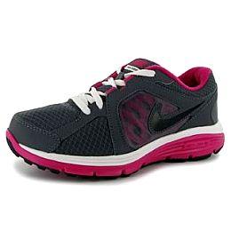 Купить Nike Dual Fusion Run Girls Running Shoes 2700.00 за рублей