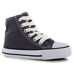 Купить Donnay Conleec Mid Childrens Hi Tops 750.00 за рублей