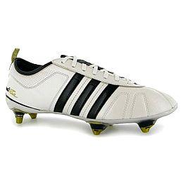 Купить adidas adiPure IV TRX SG Mens Football Boots 3750.00 за рублей