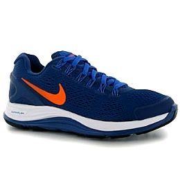 Купить Nike Lunar Glide 4 Junior Trainers 3350.00 за рублей