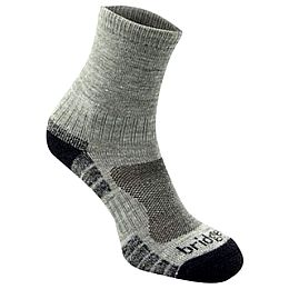 Купить Bridgedale Wool Fusion Trail Light Socks Mens 1850.00 за рублей