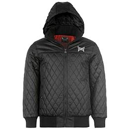 Купить Tapout Quilted Bomber Jacket Mens 2200.00 за рублей