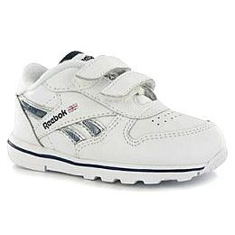 Купить Reebok Classic Leather V Etched Infants Trainers 1950.00 за рублей