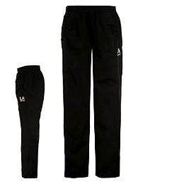 Купить LA Gear Woven Open Hem Tracksuit Bottoms Girls 1600.00 за рублей