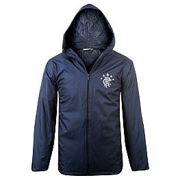 Купить Source Lab Rangers Stadium Jacket Junior 1900.00 за рублей
