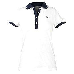 Купить Dunlop Plain Polo Shirt Ladies 800.00 за рублей