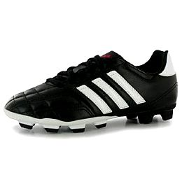 Купить adidas Goletto IV TRX FG Childrens Football Boots 2200.00 за рублей