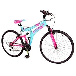 Купить --- Octane Dual Suspension 26 Inch Mountain Bike Ladies 6650.00 за рублей