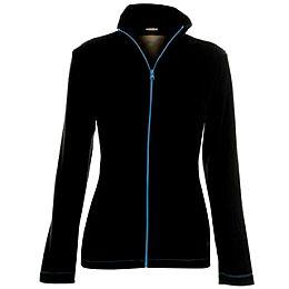 Купить Campri Zipped Fleece Jacket Ladies 1750.00 за рублей