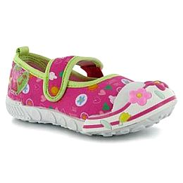 Купить Peppa Pig Canvas Shoes Infants 1650.00 за рублей