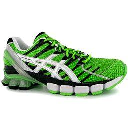 Купить Asics Gel Kinsei 4 Mens Running Shoes 9400.00 за рублей