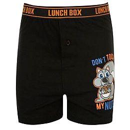 Купить Lunchbox Boxers Junior 650.00 за рублей