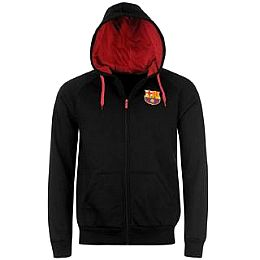 Купить Source Lab FC Barcelona Zip Hoody Mens 2200.00 за рублей