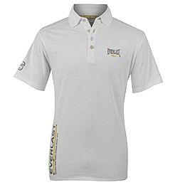 Купить Everlast Short Sleved Polo Shirt Mens 1600.00 за рублей
