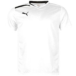 Купить Puma Rugby Workout T Shirt Men 1800.00 за рублей