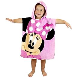 Купить Disney Hooded Poncho Infants 1700.00 за рублей