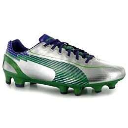 Купить Puma evoSpeed 1 FG Mens Football Boots 4900.00 за рублей