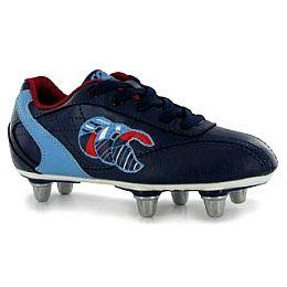 Купить Canterbury Phoenix II Club 6 Stud Junior Rugby Boots 2350.00 за рублей