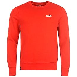 Купить Puma Logo Sweatshirt Junior 1900.00 за рублей