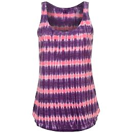 Купить Miss Fiori Tie Dye Vest Ladies 800.00 за рублей