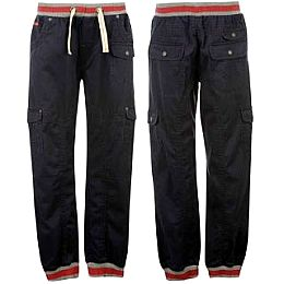 Купить Lee Cooper Pocket Cuffed Chinos Junior 1750.00 за рублей