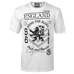 Купить England 66 Glory T-Shirt Mens 750.00 за рублей