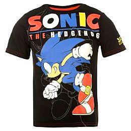 Купить Sonic T Shirt Junior Boys 800.00 за рублей