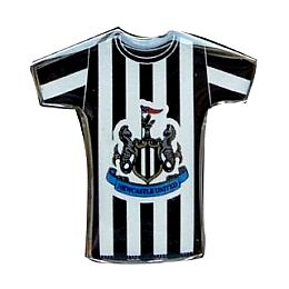 Купить NUFC Home Kit Badge 650.00 за рублей